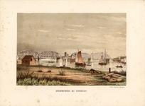 3503-Br-3337 Spoorwegbrug bij Dordrecht