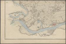 SAB002100184_4 Topografische kaart van de Bommelerwaard, blad 4, (Kerk)Driel, Alem, Rossum, Hurwenen, Zaltbommel, ...