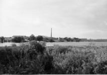 3-15003 Zicht op steenfabriek te Rossum