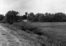 22-15073 Zicht op oude watertoren