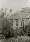 13-196 Door oorlog verwoeste rooms-katholieke kerk