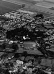 2-345 Luchtfoto dorpskern