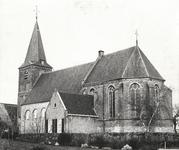 15-636 Nederlands hervormde kerk