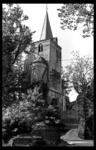 4-2278 Ruïne hervormde kerk, kerktoren
