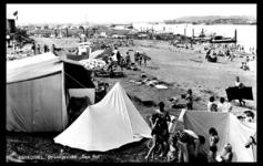 14-1864 Strandgezicht camping Den Bol