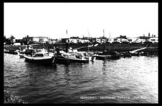 14-1867 Jachthaven bij camping Den Bol