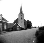19-1622 Toren hervormde kerk