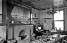 19-1606 Interieur hotel-restaurant De Gouden Molen