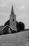 19-1663 Toren hervormde kerk