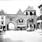 22-9321 Waterpoort, wijnhandel L. van Boort