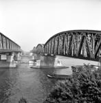 22-9322 Verkeersbrug en spoorbrug