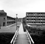 22-9337 Bejaardenwoningen en deel bejaardentehuis De Wielewaal