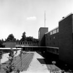 22-9359 Bejaardentehuis de Wielewaal, entree