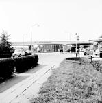 22-9363 Viaduct in rijksweg A2 met Koningin Wilhelmianweg