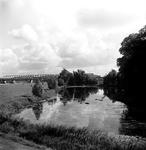 22-9387 Verkeersbrug en spoorbrug