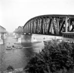 22-9390 Verkeersbrug en spoorbrug