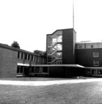 22-9394 Bejaardentehuis De Wielewaal, entree