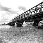 22-9409 Verkeersbrug en spoorbrug