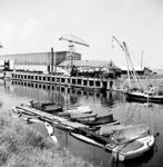 22-9419 Haven met scheepswerf