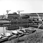 22-9460 Haven met scheepswerf