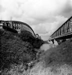 22-9476 Verkeersbrug en spoorbrug