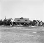 22-9504 Gelijkvloersekruising rijksweg A2 - Koningin Wilhelmina met hotel den Bogerd