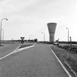 22-9521 Kruising Steenweg - Van Heemstraweg met watertoren