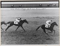 13_017_L_01 Duindigt. Bouton d'Or prijs 1900 m. Pawnee wint