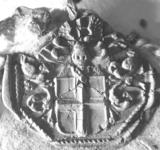 2259 Zegel van: Samuel Essenius d.d. 16 mei 1743 schepen van Zaltbommel
