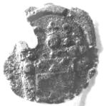 2335 Zegel van: A. van Bemmel d.d. 13 febr. 1769 schoolmeester te Driel