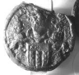 2263 Zegel van: Johan de Cock van Delwijnen, heer tot Wadenoijen d.d. 12 aug. 1628 schepen in de Hoge Bank van Driel