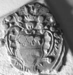 2262 Zegel van: Diederik Gerard van den Steen d.d. 4 mei 1780 schepen van Zaltbommel