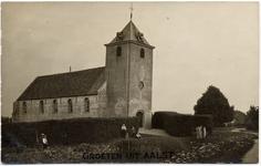 2-10001 Nederlands Hervormde kerk