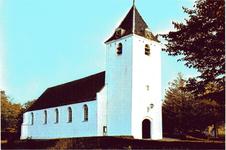 2-10025 Hervormde kerk