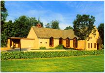 2-10026 Kerk Gereformeerde gemeente Aalst