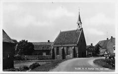 3-10005 Hervormde kerk