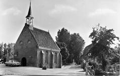 3-10008 Hervormde kerk