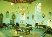 3-10009 Klokkenmuseum in hervormde kerk