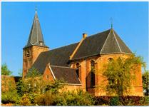 15-10012 Hervormde kerk