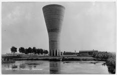 22-10211 Nieuwe watertoren