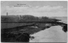 22-10471 Zicht op oude watertoren