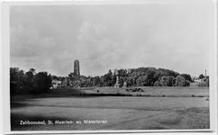 22-10472 Zicht op oude watertoren