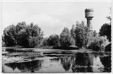 22-10473 Oude watertoren