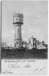 22-10477 Oude watertoren