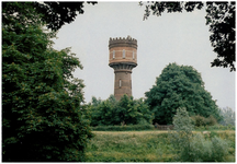 22-10695 Oude watertoren