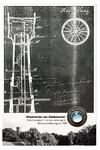 22-10750 Bouwtekening oude watertoren