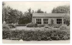 2-10043 Kleuterschool