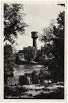 22-11050 Watertoren vanaf plantsoen