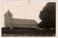 2-10048 Nederlands Hervormde kerk Aalst