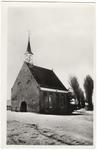 3-10024 Voormalige hervormde kerk, klokkenmuseum